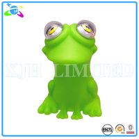 Frog Squeeze Toy Pop Out Eye