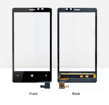 100% brand new replacement digitizer touch screen for nokia 920