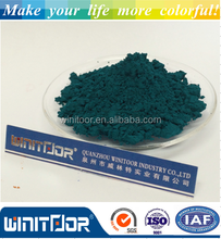 factories for various color tile/ceramic and pottery pigment for glaze and body stain