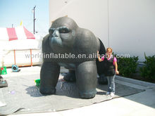2013 Hot-Selling Giant inflatable King Kong for decoration/advertisment