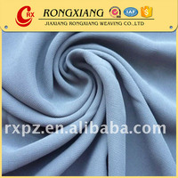 Fabric textile supplier Best selling Cheap Dress chiffon for dubai