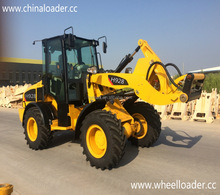 new cheap price of H928 mini front end articulated wheel loader for Swden SWEKIP Poland KMM