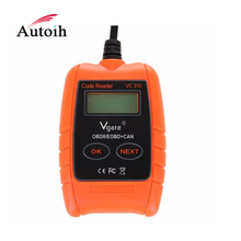 Reliable and Good elm327 car doctor Vehicle Diagnostic Tool Scanner