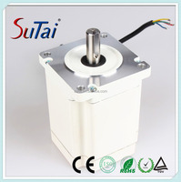 nema 34 waterproof stepper motor