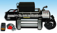 JW 12 volt electric winch / electrical tools
