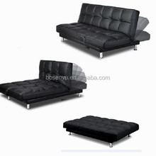 Flat pack sofa beds,portable sofa bed,cheap futon sofa bed