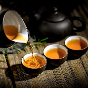 Fenghuang Suey Sian oolong tea and diabetes
