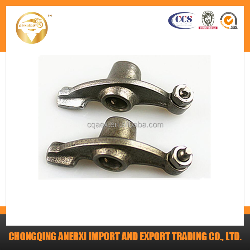 GY6-125 Alloy Motorcycle Rock Arm, Roller Rocker