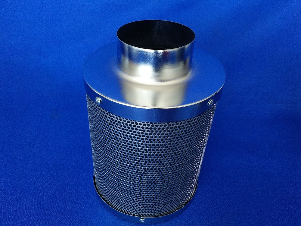 Active Carbon Filter for Water Treatment