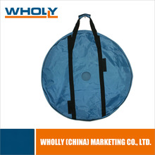 Ultra-high-strength 210D polyester PVC plastic tire bag
