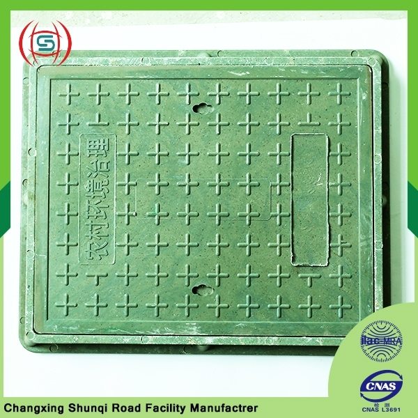 Country road used sewer drain manhole covers for wholesale