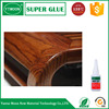 Hot sale fast dry super glue on metal
