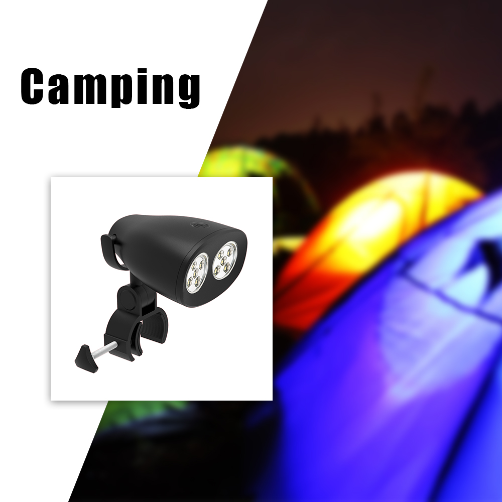 Ultra bright LED BBQ Light Barbecue Grill Touch Sensing Technology-Versatile Mounting Capabilities/Durable Cover