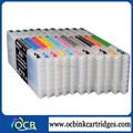 Ocbestjet T8601 Empty Refillable Ink Cartridge For Epson P6080 P7080 P8080 P9080 Inkjet Printer