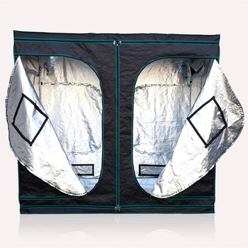 2016 Top Quality Mars Hydro Hydrophonic Grow Tent Used in Indoor Planting Greenhouse Grow Tent Stock in US/CA/AU/DE/UK