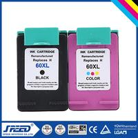remanufactured toner cartridge for hp 60 with 7 Day Delivery Time