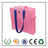 Wholesale high quality and eco-friendly felt shopping bag