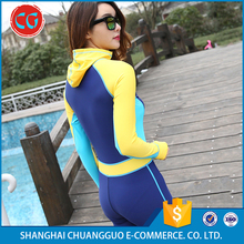 Body Warmer Water Sports Action Sport Underwater Suit