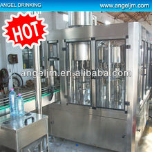 Large Capacity Mineral water,pure water bottling plant,washing,filling and capping