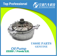 U660E Oil pump/ Transmission hard parts