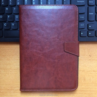 For tablet pc , Factory price wholesale genuine leather protector case for ipad mini 2 3 4