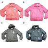 Apparel Stockslots Kids PU Jacket Girl