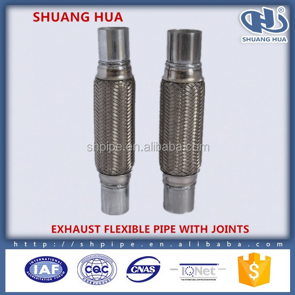 exhaust hks , hi power stainless exhaust muffler for hks