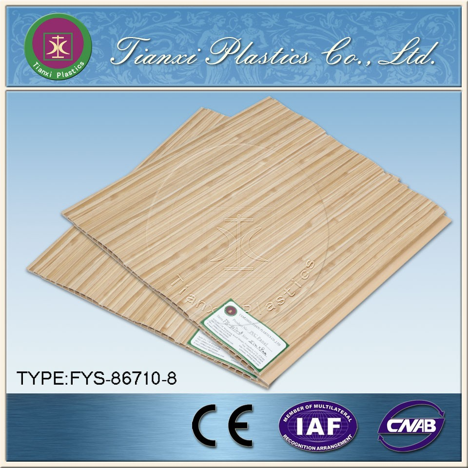 Favorite Compare Waterproof Building Material Interior wall Decorative Panels Bathroom Wall Tiles Dseign False Ceiling