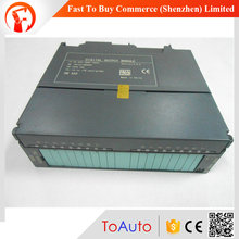 Compatible Siemens plc S7-300 6ES7 322-1BH01-0AA0 PLC Module SM 322-1BH01-0AA0 24VDC 16 DO transistor with 5-year warranty
