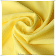90 polyester 10 spandex fabric for sportswear wholesale fabric china