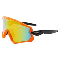 Men sports sports eyewear cycling hunting funky sunglasses