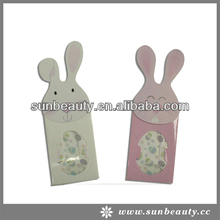 2014 New Design Easter Paper Small Gift Bag with Plastic hole