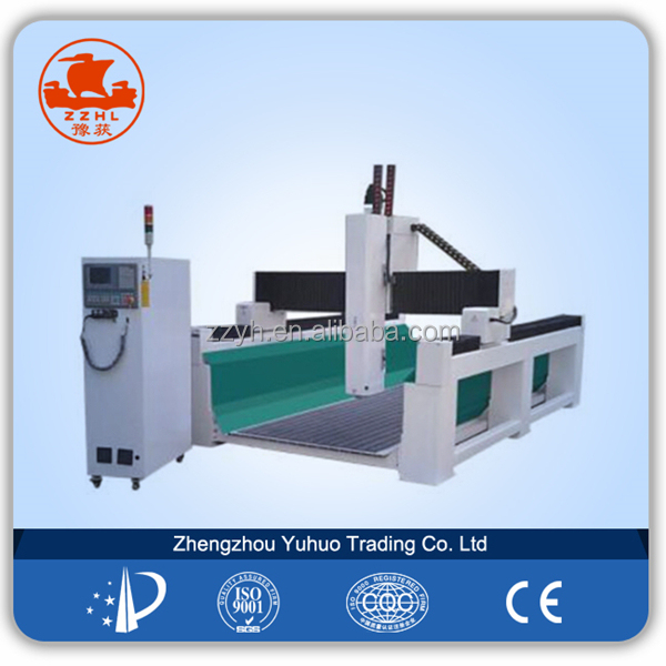 good quality cnc router EPS Foam Light type processing Center cnc router Center
