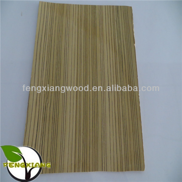 straight grain veneer plywood