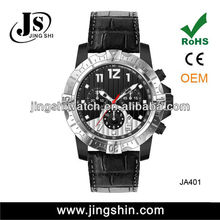 JA401 best quality unique designs hot selling japan fashion mechanical jewelry watch