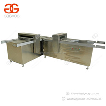 Cereal Nutrition Bar Cutting Peanut Candy Bar Making Machine
