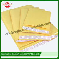 Widely use custom design best price envelope 5x7 bubble mailer