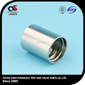 hose ferrule hydraulic hose fitting.