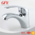 GFV-BF1027 Hot sell new design zinc chrome basin faucet