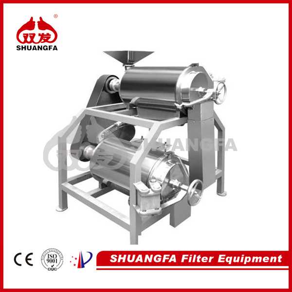 Competitive Price Mango Juice Machine, Mango Juice Extractor Machine