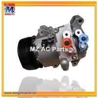 Bus Air Conditioning System R134a Compressor For SUZUKI Graad Vitara 2.0L