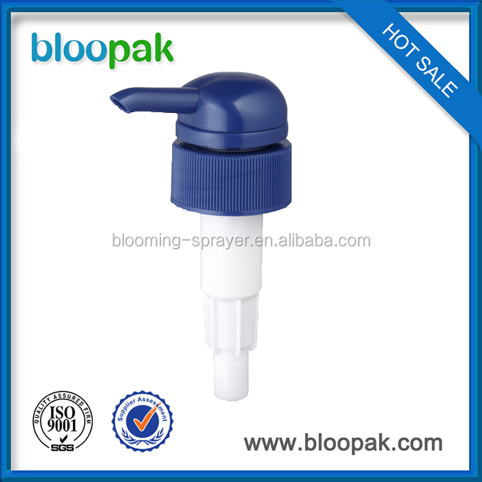 Sell well new type hand pump for bottle