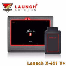 LAUNCH X431 X-431 V+ Plus Wifi Bluetooth Full System Diagnostics Scanner Tool