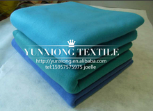 100% polyester solid high quality super soft polar fleece blanket