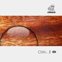 WH6991 GRASi wood builing cbreathable antifouling wood water repellent