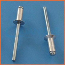 china supplier 304/316 stainless steel blind rivets