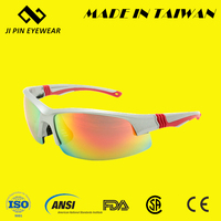 2017 New Outdoor Sports Eyewear By