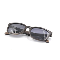 High quality wenge frame glasses wood sunglasses