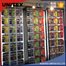 UNITEX Various Sizes Advertising Small Video Display Screen Clothing Store Shelves