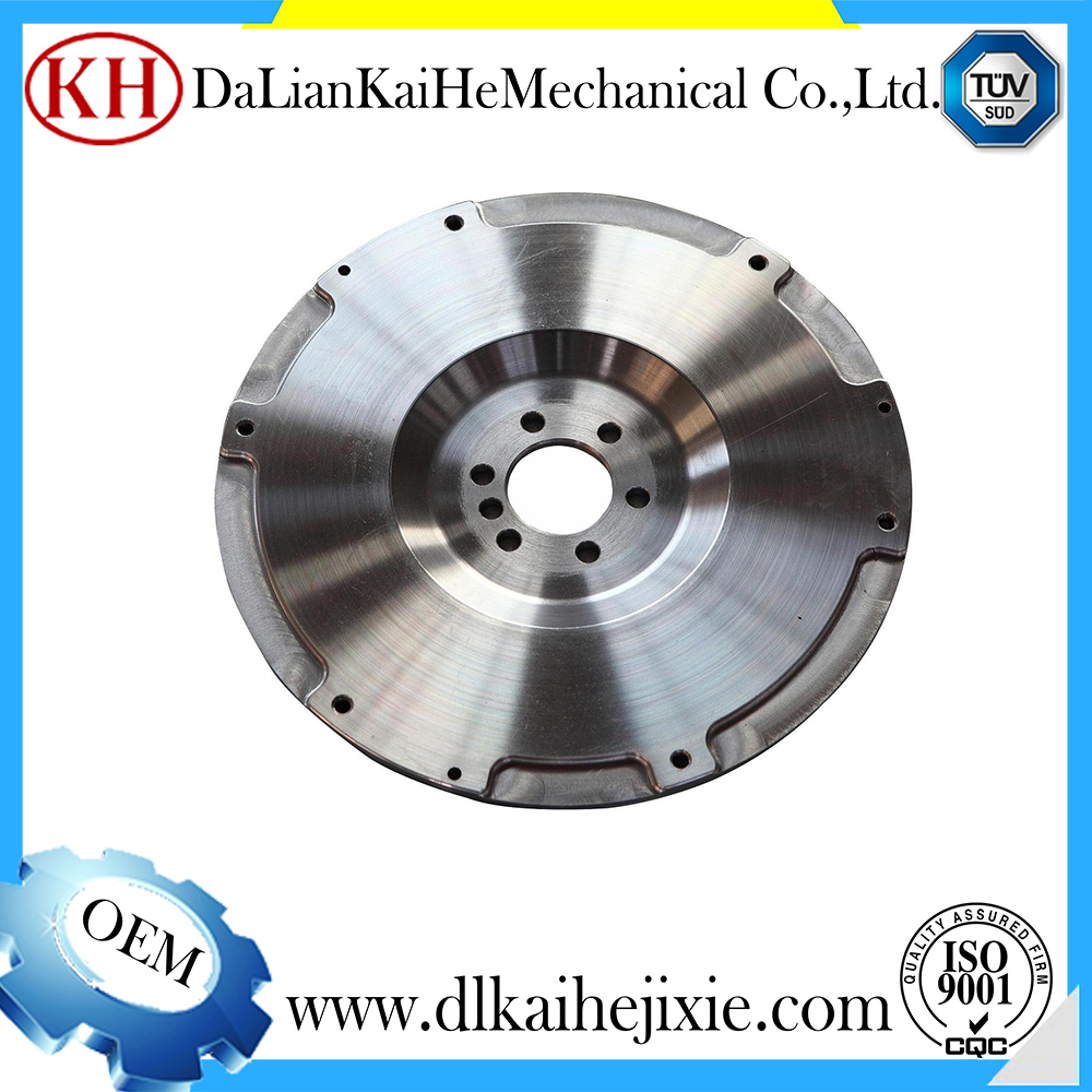 Precision Dalian manufacture custom machinery tractor carbon steel cnc machining parts
